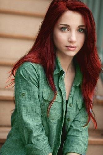 Shaila Megan Flynn
